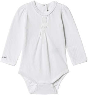 Mini A Ture White Enya Body