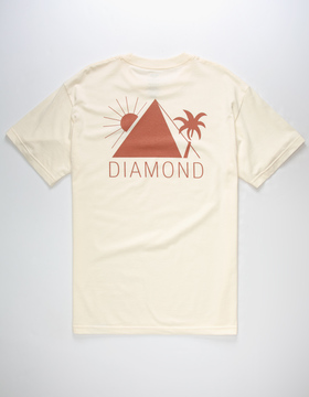 Diamond Supply Co. Oasis Mens T-Shirt