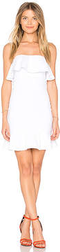 Donna Mizani Clover Mini Dress