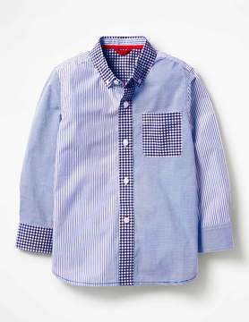 Boden Hotchpotch Laundered Shirt