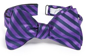 John W. Nordstrom Men's Silk Bow Tie