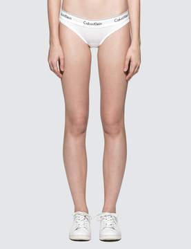 Calvin Klein Underwear Cotton Knitted Panties