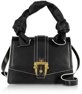 Paula Cademartori Twi Twi Black Shoulder Bag