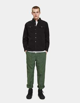Engineered Garments Fatigue Pant in Light Olive