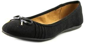 Style&Co. Style & Co. Womens Addia Round Toe Ballet Flats.