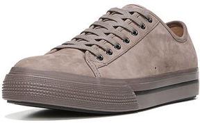 Vince Toby Men's Nubuck Leather Low-Top Sneaker