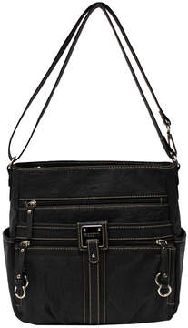 Rosetti Double Duty Shoulder Bag