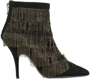 Patrizia Pepe Heeled Booties Shoes Women