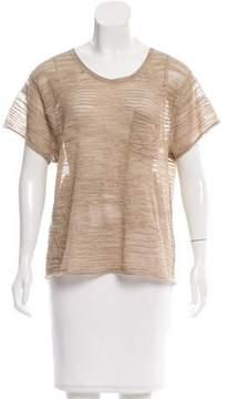Brochu Walker Sloane Knit Top w/ Tags