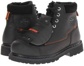 Harley-Davidson Jake Men's Work Lace-up Boots