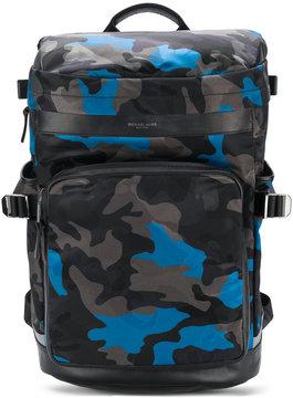 Michael Kors cycling backpack