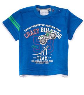 Chicco Boys' Blue T-Shirt