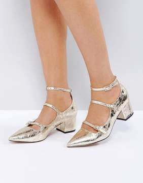 Asos SENSATIONAL Pointed Heels
