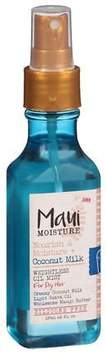 Maui Moisture Nourish And Moisture Oil