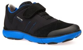 Geox Toddler Boy's Nebula Low Top Sneaker