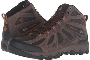 Columbia Peakfreak XCRSN II Mid Leather Outdry Men's Shoes