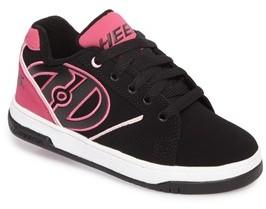 Heelys Girl's Propel 2.0 Sneaker