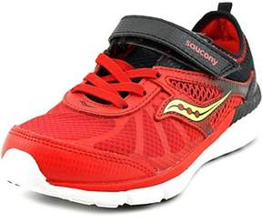 Saucony Volt Youth Us 11.5 W Red Running Shoe.