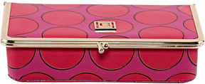 Liz Claiborne Kiss Lock Case