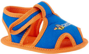 Chicco Boys' Poplin Slipper