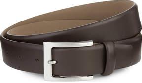 HUGO BOSS Barnabie leather belt