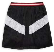 Givenchy Toddler's, Little Girl's& Gril's Pleated Skirt