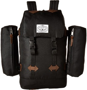 Poler - Retro Rucksack Backpack Bags