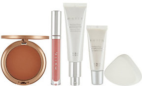 Mally Beauty Mally Boost & Brighten 4-piece Collection