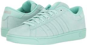 K-Swiss Hoke Suede CMF Women's Skate Shoes