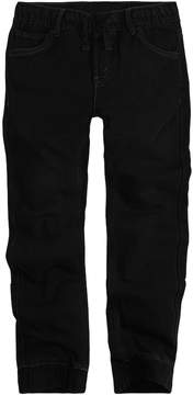 Levi's Boys 8-20 Knit Fleece Joggers