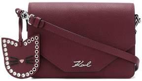 Karl Lagerfeld K/Karry All shoulder bag