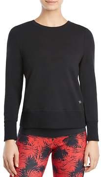 2xist Back Lace-Up Sweatshirt
