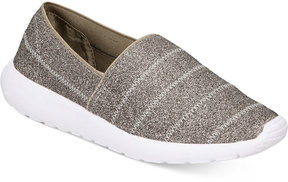 Yellow Box Vow Slip-On Sneakers Women's Shoes