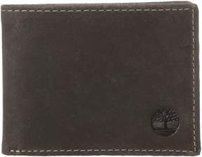 Timberland Delta Slimfold Wallet Handbags
