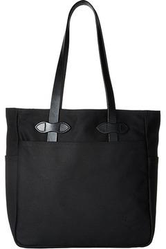 Filson - Tote Bag W/Out Zipper Tote Handbags