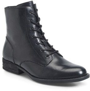 Børn Women's B?rn Clements Lace-Up Boot
