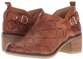 PIKOLINOS Porto W6J-5804 Women's Pull-on Boots