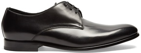 Harry's of London Christopher leather derby shoes