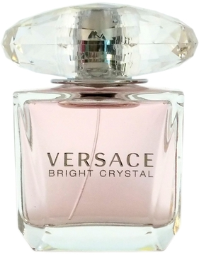 Versace Bright Crystal - Key Notes: Pomegranate, Yuzu, Frosted Accord