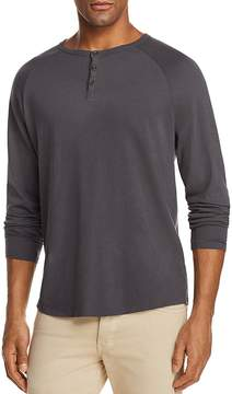 Alternative Quad Long Sleeve Henley