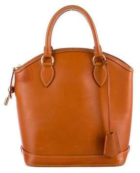 Louis Vuitton Nomade Lockit Bag