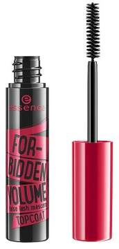 Essence Forbidden Volume False Lash Mascara Topcoat - 0.34oz