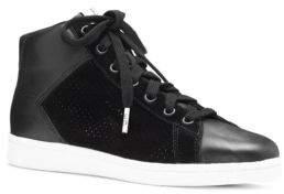 ED Ellen Degeneres Ed Carmarilo 2 Leather Hi-Top Sneakers