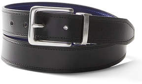 Banana Republic Reversible Italian Leather Belt