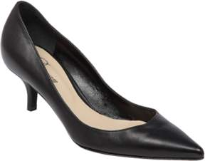 Delman Belle Pumps.