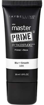 Maybelline Master Prime by Face Studio