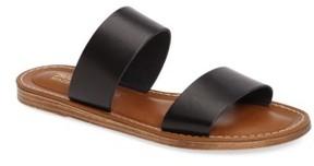 Bella Vita Women's Imo Slide Sandal