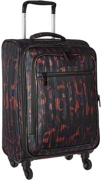 Kenneth Cole Reaction The Real Collection Softside - 20 Carry On Carry on Luggage