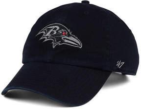 '47 Baltimore Ravens Triple Rush Clean Up Cap