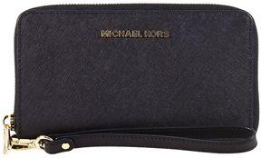 MICHAEL Michael Kors Wallet Wallet Women - BLACK - STYLE